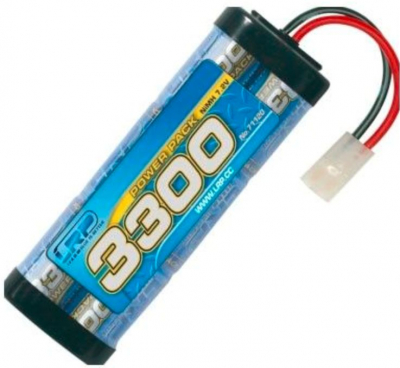 Batéria LRP 3300mAh 7.2V