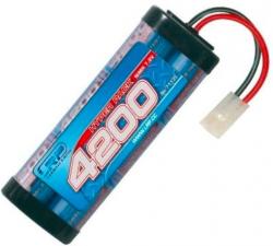 Batéria LRP 4200mAh 7.2V