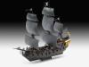 Plastikový model Revell Black Pearl (Čierna perla) , 05499