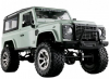 RC Auto na ovládanie WPL Fortuner OFF-ROAD 1:16, 4x4, 2,4G - zelená
