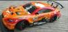 NQD 4WD Drift Turbo Furious 1:14 RTR 2,4 GHz oranžové