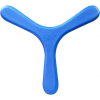 Bumerang Wicked Boomerang Indoor Booma - interiérový modrý