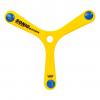 Bumerang Wicked Boomerang Sonic Booma - exteriérový žltý