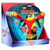 Bumerang Wicked Boomerang Sonic Booma - exteriérový červený