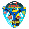 Bumerang Wicked Boomerang Sonic Booma - exteriérový modrý