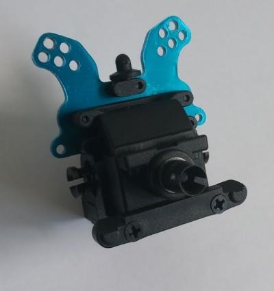Náhradné Diely HIMOTO 85011 + predná skriňa prevodovky s diferencialom