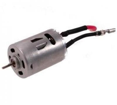 Náhradné Diely HIMOTO 28006, HM28006, elektro motor RC380