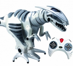 RC hračka na diaľkové ovládanie Robosaur