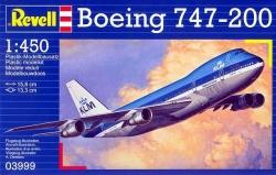 Boeing 747-200, 03999