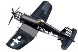 Plastový model Revell Vought F4U-1 Corsair - Original Heroes, 00403