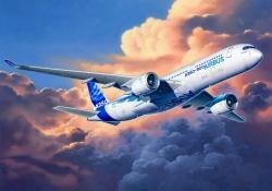 Lietadlo na lepenie Revell Airbus A350-900 03989