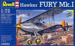 Hawker FURY Mk.I 04693