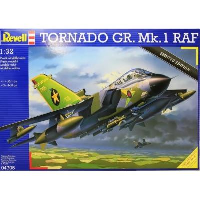 Lietadlo na lepenie Revell Tornado GR.Mk.1 RAF 04705