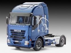 Plastikový model na lepenie Revell Iveco Stralis 07423