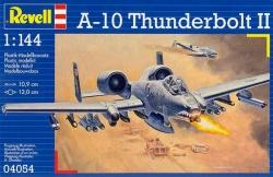 A-10 Thunderbolt II,  04054