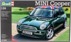 Revell, Mini Cooper, 07166