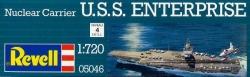 U.S.S.Enterprise  05046