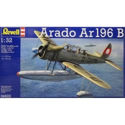 Plastikový model Revell Arado Ar 196B, 04922