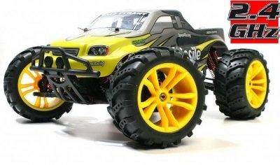 RC auto Haiboxing HBX Stormer XMissile 2,4 GHz, 4x4