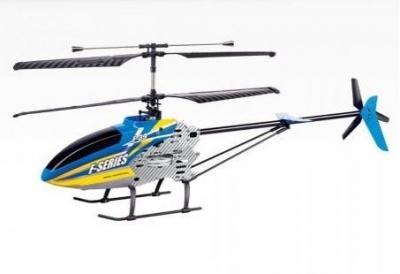 RC vrtuľník MJX F39 / F639