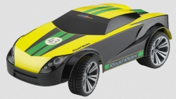 RC auto Revell Revellutions Road Rider 43 - 24565