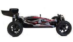 RC auto 4x4 BULLET Rocket Buggy 2.4 GHz