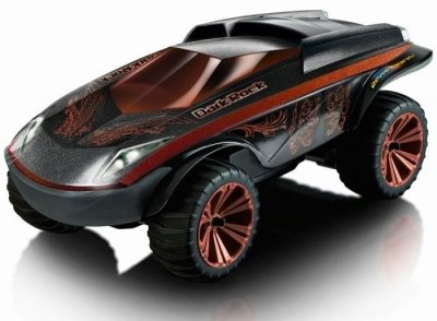 RC auto Revell Revellutions Monster Dark Rock - 24525