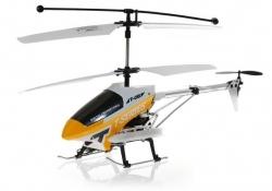 RC vrtuľník MJX T05 žltý