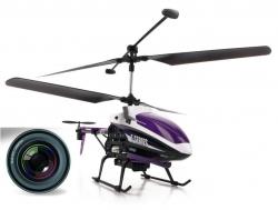 RC vrtuľník MJX T41C / T641C, s kamerou