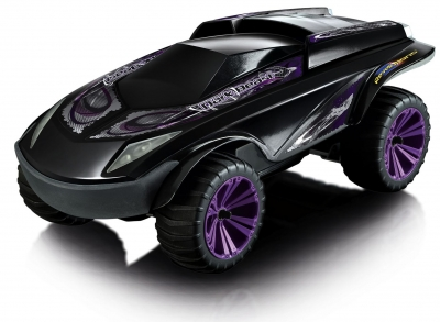 RC auto Revell Revellutions Monster Dark Beast – 24523