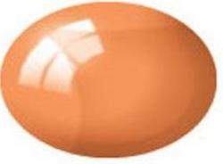 Aqua color 730 Oranžová priehľadná – Revell 36730