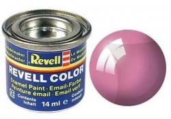 Email color 731 Červená priehľadná – Revell 32731