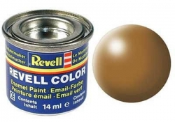 Email color 382 Hnedá drevo polomatná – Revell 32382