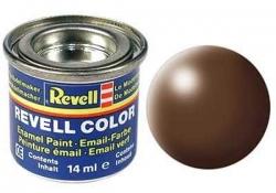 Email color 381 Hnedá polomatná – Revell 32381