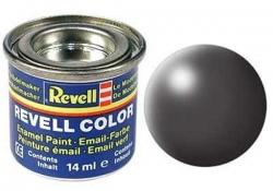 Email color 378 Sivá tmavá polomatná – Revell 32378