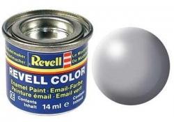 Email color 374 Sivá polomatná – Revell 32374