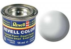 Email color 371 Sivá svetlá polomatná – Revell 32371