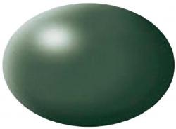 Aqua color 361 Olivovo zelená polomatt – Revell 36361