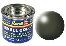 Email color 361 Olivovo zelená polomatt – Revell 32361