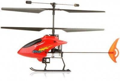 RC vrtuľník Nine Eagles Solo