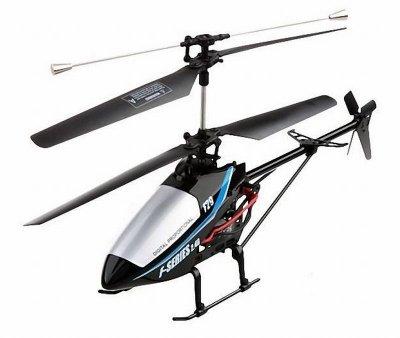 RC vrtuľník MJX F29 / F629