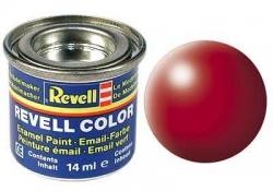 Email color 330 Ohnivo červená polomatt – Revell 32330