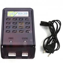 Nabíjač s balancérom EV-PEAK V3 pre LiPo a LiFe batérie