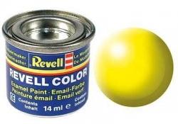 Email color 312 Reflexná žltá polomatt – Revell 32312
