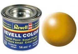 Email color 310 Žltá Lufthansa polomatt – Revell 32310
