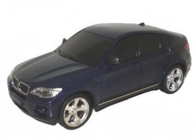 RC auto na ovládanie Luxusne BMW EC-2080 modré