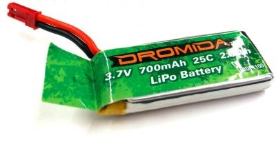 Náhradné diely Dromida Ominus Batéria LiPo 3.7V 700mAh