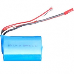 Náhradné Diely Syma X6-002, batéria