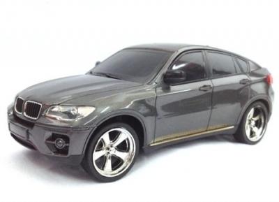 RC auto na ovládanie Luxusne BMW EC-2080 sivé