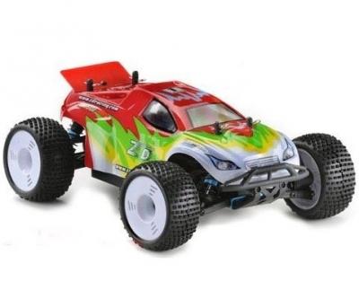 RC auto na diaľkové ovládanie ZD racing ZMT-16 Truggy 4x4, 2,4GHz